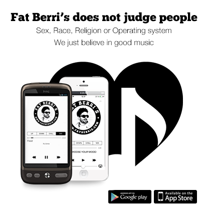 Fatberri's App for andriod and ios