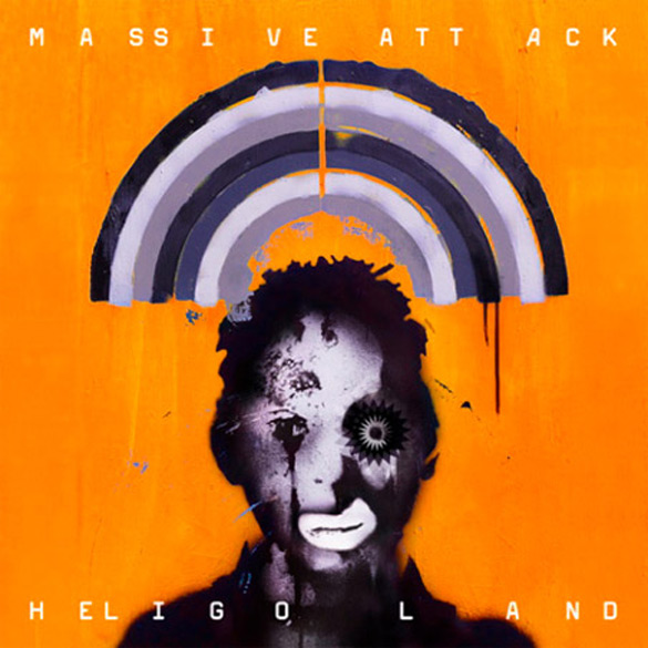 massive attack album  covers