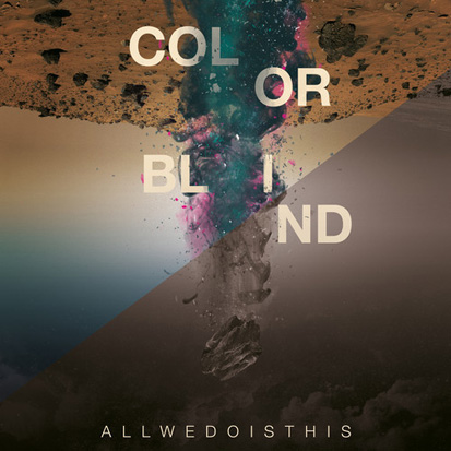 allwedoisthis - color blind