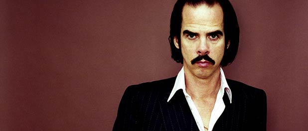 nick cave weeping song